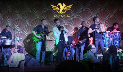 Organización Musical Yair Ortiz 1