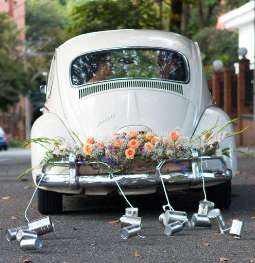 Wagen Life