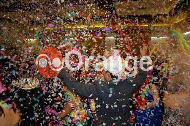 Orange Entretenimiento