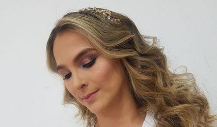 Leydy Correa MakeUp 1