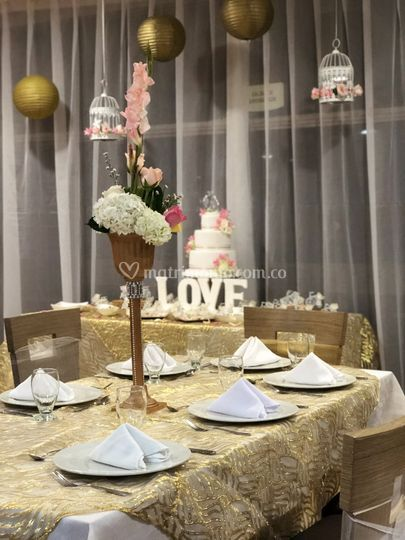 Matrimonio - Restaurante