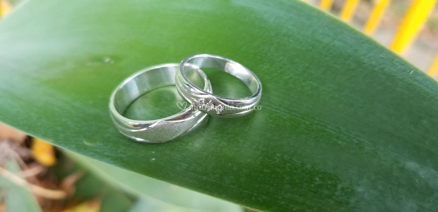 Argollas matrimonio 596-580
