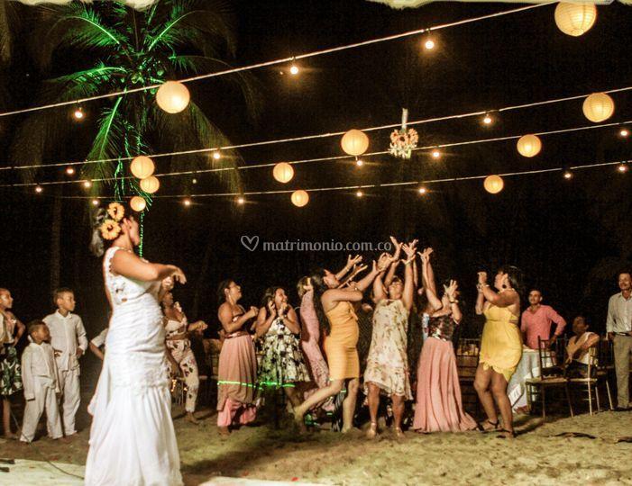 Casa Playa Bernabé