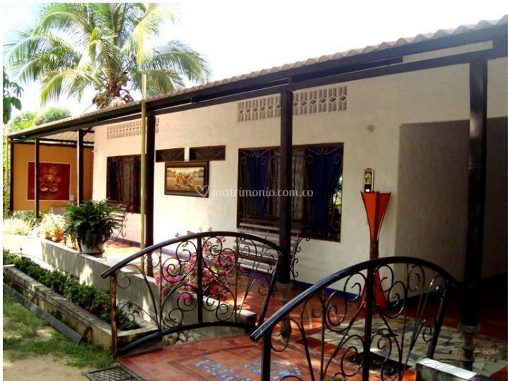 Casa de Campo La Gloria
