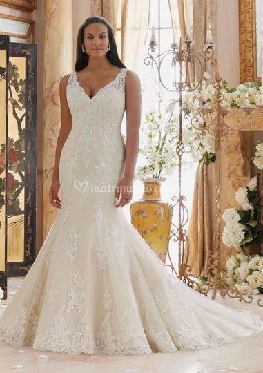 Vestidos de novia casa luifer itagui