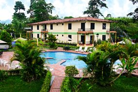 Eco-Hotel Santa Bárbara