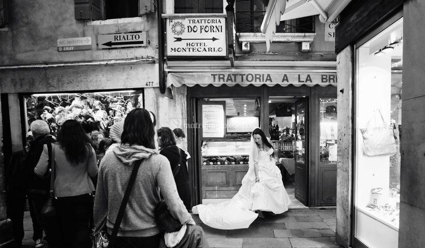 Venecia- Italia