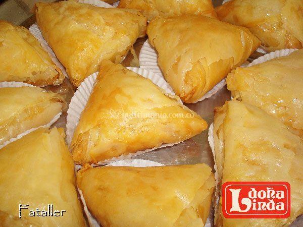 Fattaler