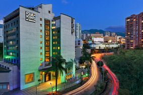 Four Points by Sheraton Medellin