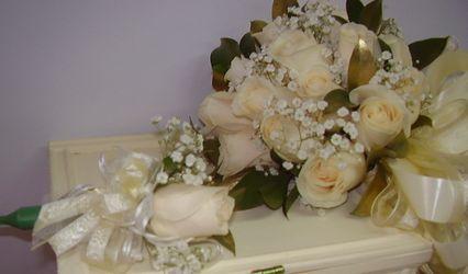Floristería Flores de Marca 2