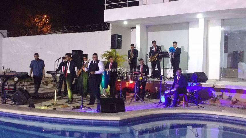 JB Sonido & Eventos
