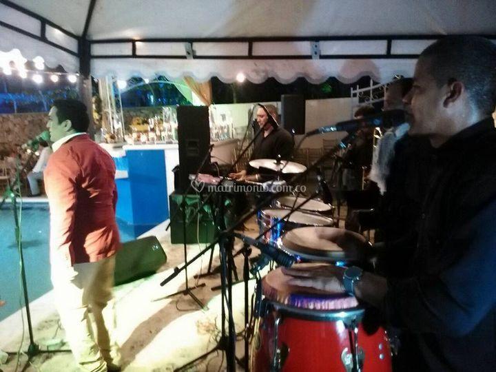 Jb sonido & eventos santa marta
