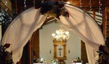Organización y Banquetes Isabella 1