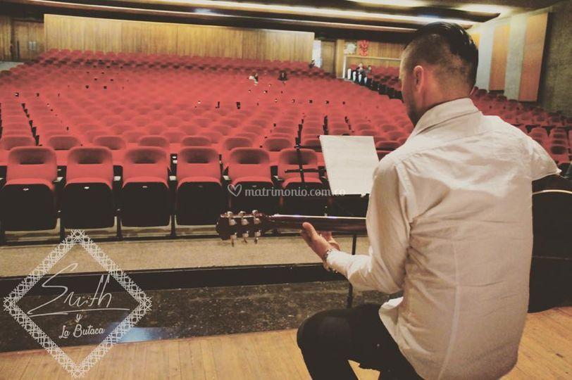 Teatro fundadores
