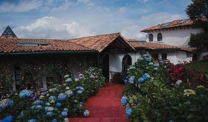 Hacienda Frailejones