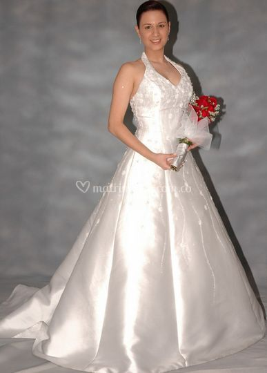 Alquiler de vestidos de novia armenia