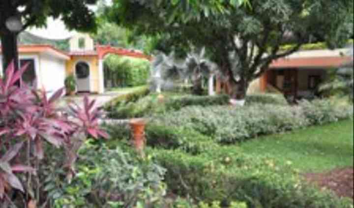 Santa Barbara - Hotel Country Villavicencio