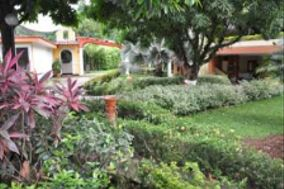 Santa Barbara - Hotel Country Villavicencio
