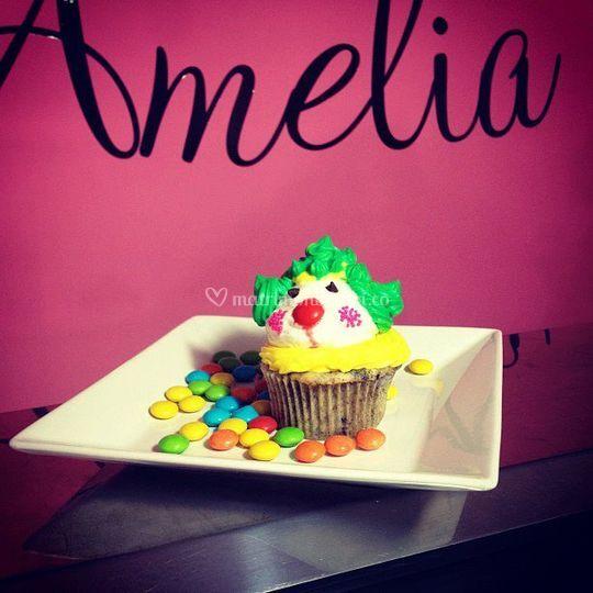 Cupcake tematico