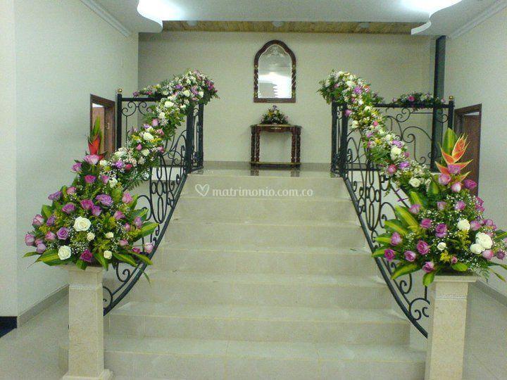 Salones Con Escaleras Salones Con Escaleras Explora