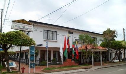 Santa Bárbara - Hotel Arauca