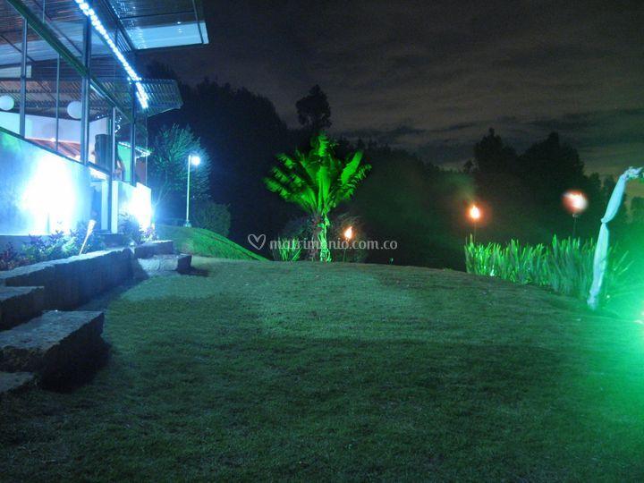 Noche en Yerbabuena