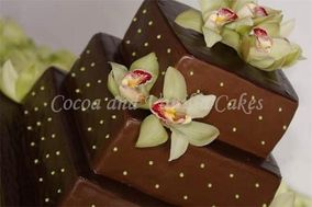 Cocoa and Vanilla