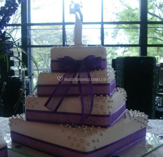 Cakes para eventos