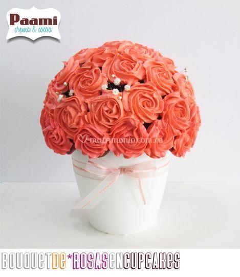 Cupcakes decorados especiales