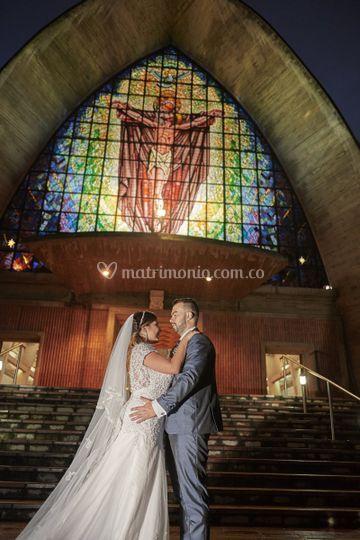 Video y fotos para bodas