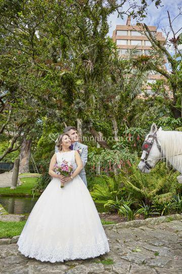 Fotos bodas Colombia