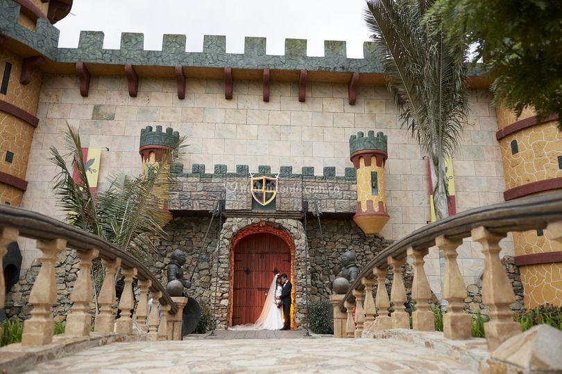 Video más fotos bodas
