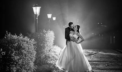 El matrimonio de Liliana y Fabián