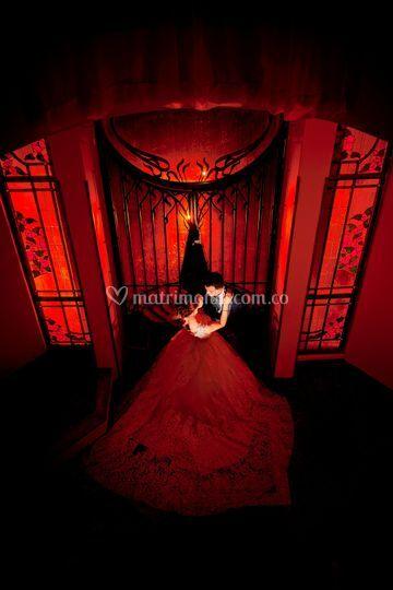 Fotógrafo y videógrafo de boda