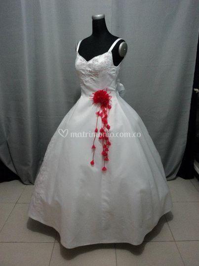 Vestidos de novia para alquilar en neiva