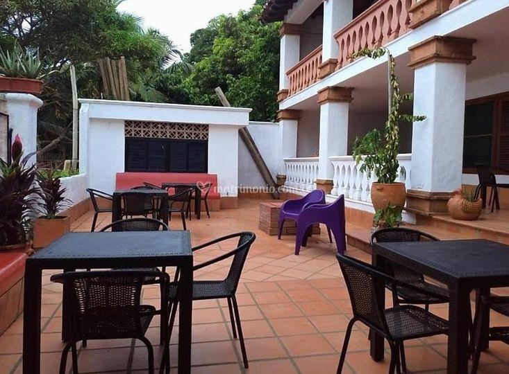 Hotel Eco Magia Di Sole