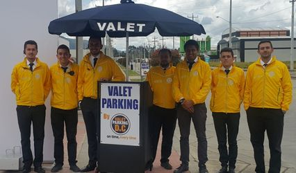 DC Valet Parking
