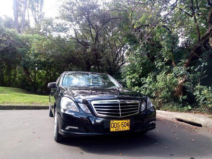 Benz Driver