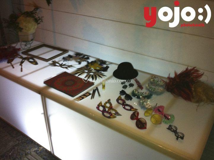 Yojo Photobooth