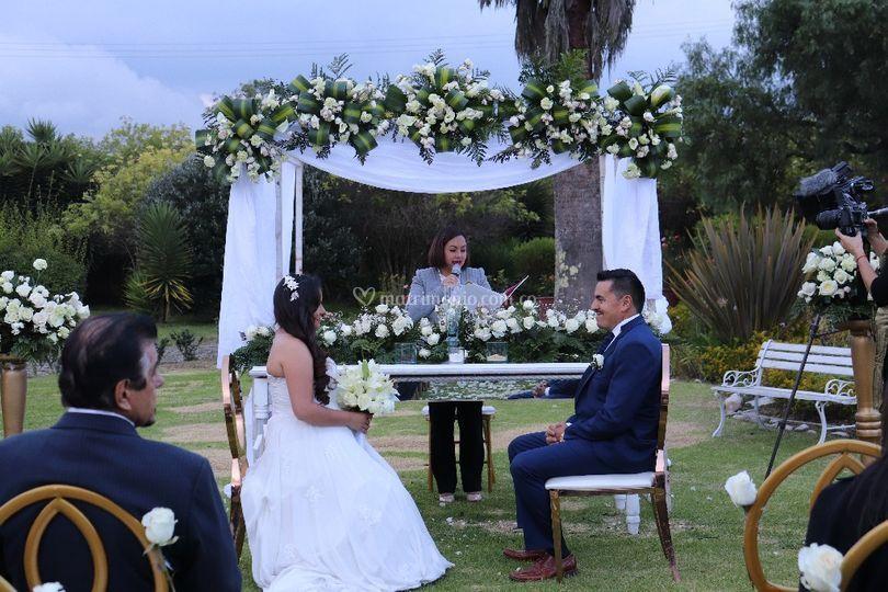 Ceremonias de matri
