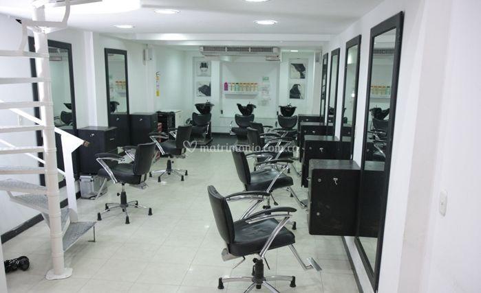 Sede en Centro Comercial La Castellana