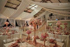 Salón de Eventos Garden