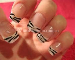 Sutil animal print