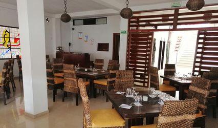 Hotel Terrazas de San Agustin