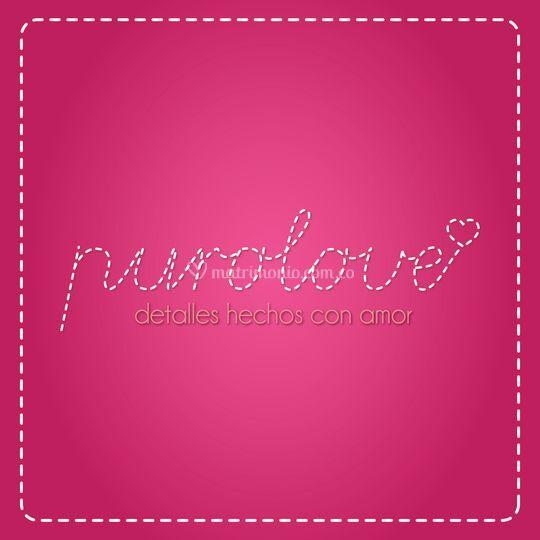 Logo PuroLove