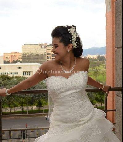 Belleza para tu boda