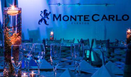 Monte Carlo Eventos 1