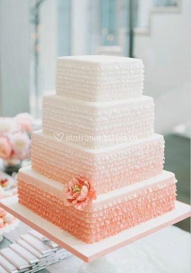 Diseños de pastel