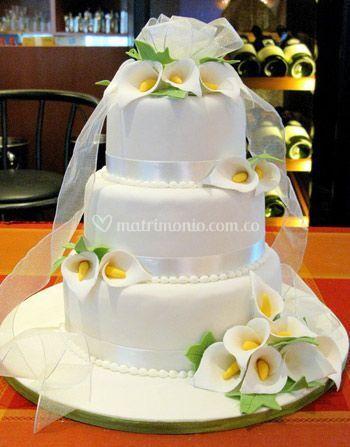 Pastel para casados