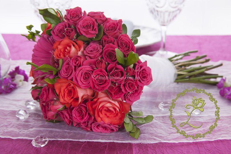 Bouquets liliana caro